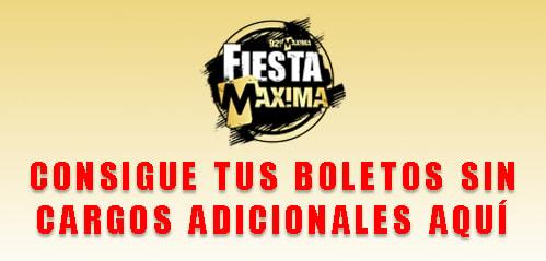 Fuccillo Kia Wesley Chapel >> Fiesta Maxima 2018