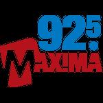 92.5 MAXIMA | TU MUSICA AL MAXIMO