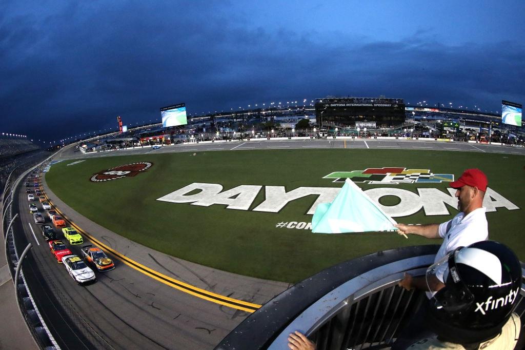 NASCAR Xfinity Series Wawa 250