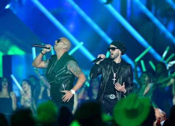 2013 Billboard Latin Music Awards - Show