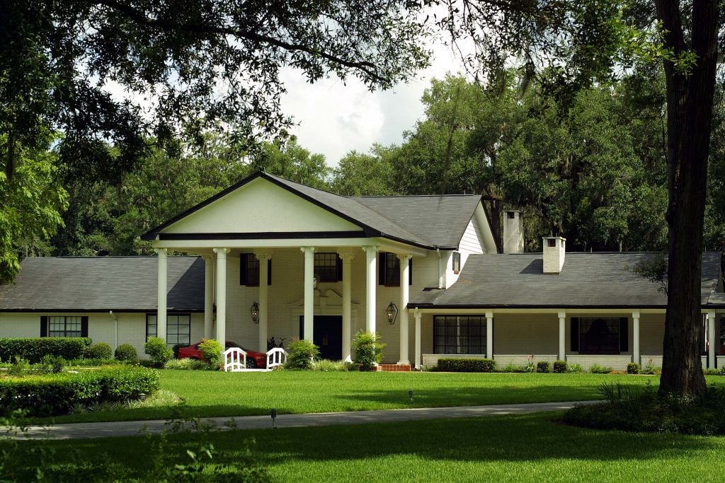 Jumbolair Aviation Estates Offer Fly-In Home Sites