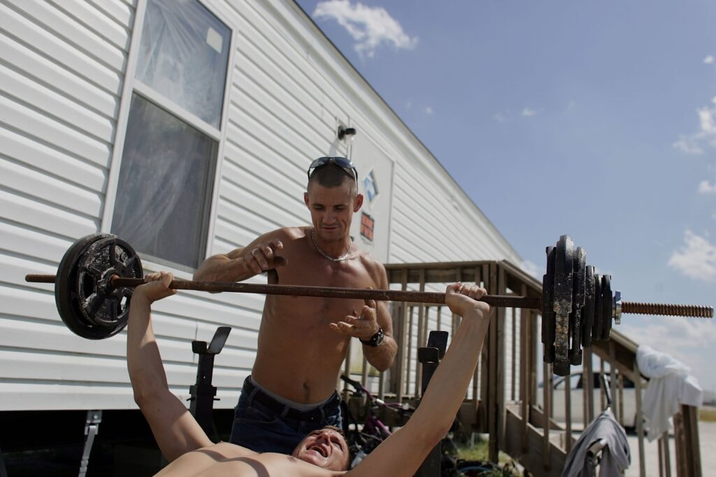 'FEMA City' Residents Face October 31 Deadline To Vacate